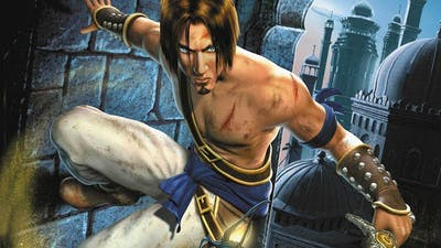 Prince of Persia: The Sands of Time | LIVE