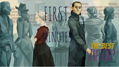 We. The Revolution - First five minutes
