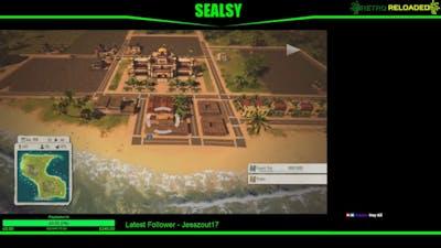 Tropico 5 - Waterborne Campaign (Part 1)