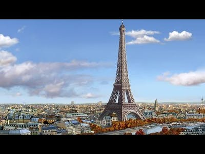 Broken Sword 5 - the Serpent's Curse_Walkthrough Ep1 part 1 Milz9901