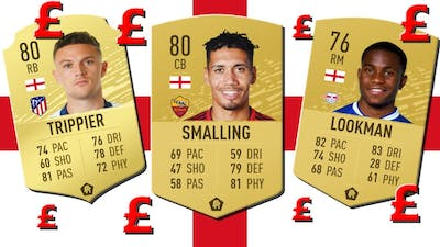 INVESTING IN THESE ENGLISH PLAYERS WILL MAKE YOU MILLIONS IN FIFA 20