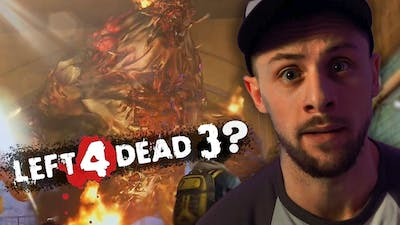 Is This Left 4 Dead 3...🤔 | Kipsabian Plays Back 4 Blood