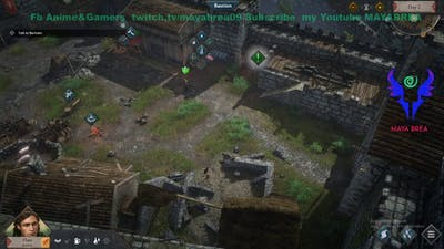 Siege Survival - Gloria Victis Gameplay