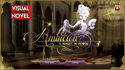 Ambition A Minuet in Power | PC Gameplay