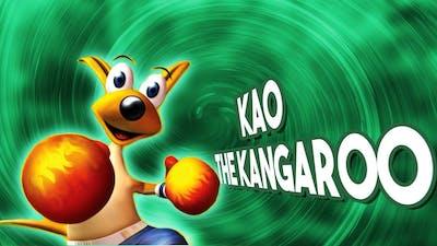 Kao The Kangaroo Round 2 Pc Gameplay