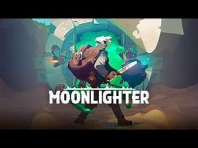 Moonlighter, What an Amazing Game