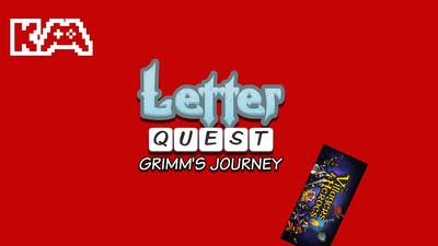 Koffee Mornings #28 - Letter Quest... and Heroes
