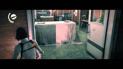 The Evil Within DLC walkthrough #5 The assignment
