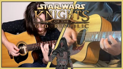 Star Wars: Knights of the Old Republic - 'Revan'