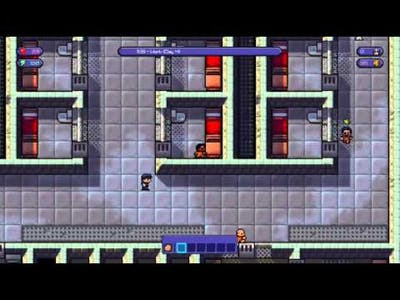 Dabber GAMING - ALCATRAZ - The Escapists (NEW DLC) (Part 5)