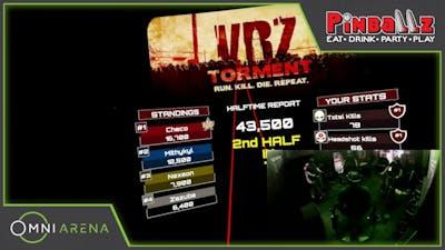 VRZ Torment - Week 3