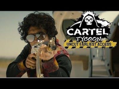 DRUG LORD SIMULATOR - CARTEL TYCOON