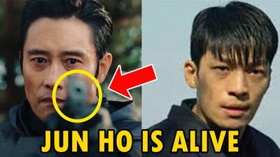 INSANE Theory On How Jun Ho Is STILL ALIVE In Squid Game!