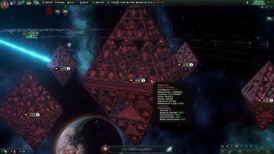 Stellaris: Destroying the Contingency