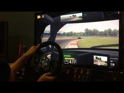 Assetto Corsa Dream Pack 2 #Online Onboard SCG 003C @ Silverstone (2)