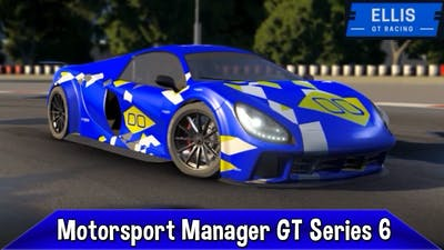 TwinPlays Motorsport Manager GT Series - #06 A Big Gamble