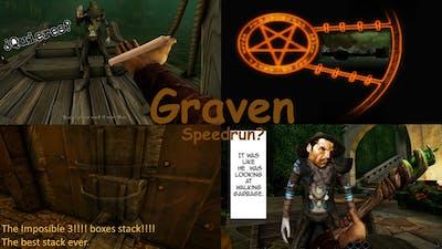 Graven-speedrun Early Access