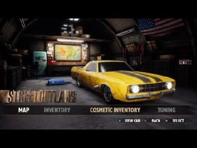 Street Outlaws The List [First Look]