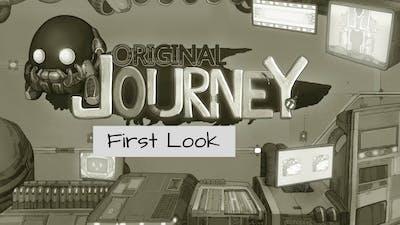 First Look - Original Journey