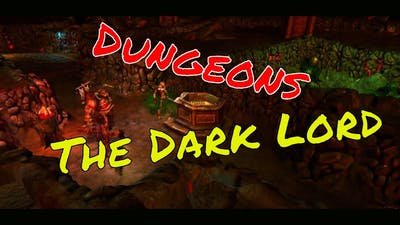 Dungeons The Dark Lord Part 3