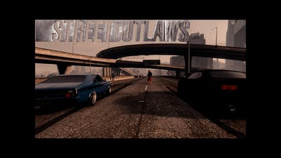 GTA 5 Street Outlaws |S12| Episode 1, New beginnings .