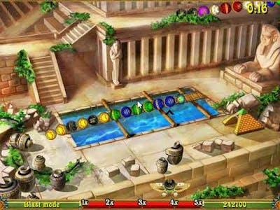 Luxor 5th Passage online gameplay
