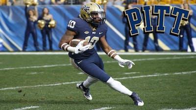 Speed Kills || Pitt's Quadree Henderson || Highlights ᴴᴰ