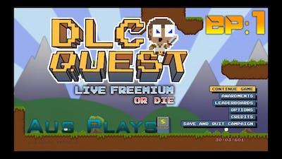 DLC Quest Ep#1| Shop Keep