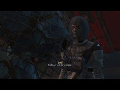 Fallout 4 Nuka world DLC helping crazy cult part 1