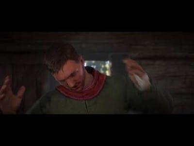 Kingdom Come: Deliverance GAMEPLAY PART #1 INTRO