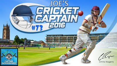 Cricket Captain 2016 - Road to Number 1 (England) -  Part 73 - Humiliating!