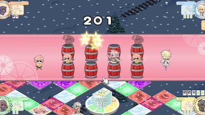100% Orange Juice - Tomoto/Mimyuu Game 1
