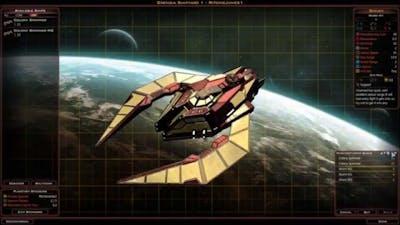 IU Tutorial Galactic Civilizations 3 Basic Shipyard Management 101