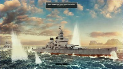 Victory at sea Pacific episode 6