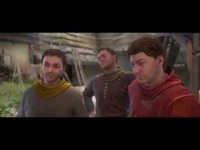 Kingdom Come: Deliverance Gameplay (Part 2)