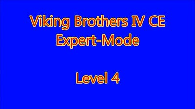 Viking Brothers VI CE Level 4 (Expert Mode)