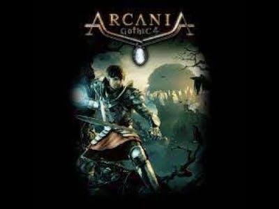 Arcania fall of setarrif-part-END Play-through