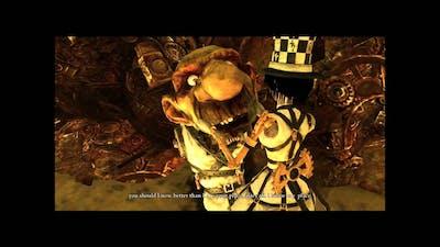 Alice Madness Returns cutscenes pt.3