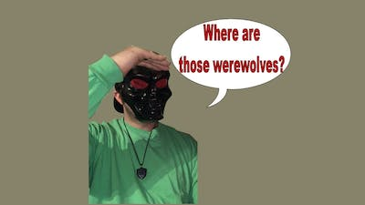 Can I find the werewolves?(Werewolves Within)