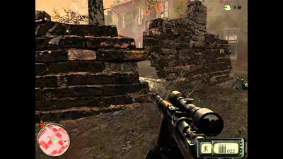 Sniper: Art Of Victory - Assignment (Part 5) [Walkthrough]