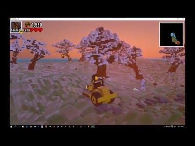 Ben0dict Gaming LEGO Worlds Episode 2
