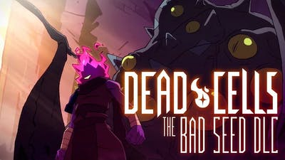 Dead Cells The Bad Seed DLC PC gameplay...