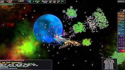AI War: Lag Command