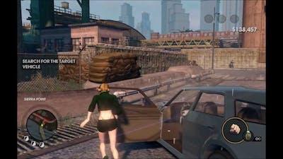 Saints Row: The Third - Tornado Vehicle Theft (Total Chaos)