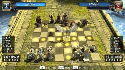 4K Battle vs  Chess 2021  I KILLER QUEEN !!!