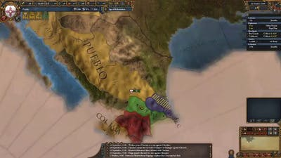 Pubelo - Dharma DLC Expansion Update - Europa Universalis 4