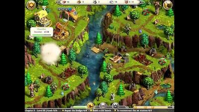 Viking Saga 2: New World - Level 22