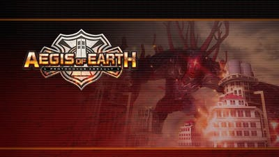 Aegis of Earth: Protonovus Assault Gameplay Trailer GAMEPLAY First 15 Minutes