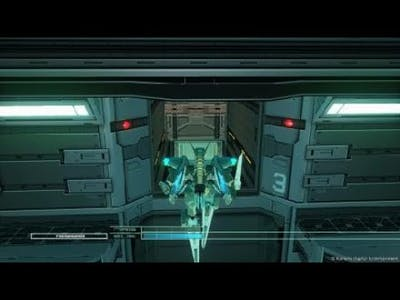 ZONE OF THE ENDERS THE 2nd RUNNER : M∀RS TRIAL EDITION_20180624041246  | Part 4