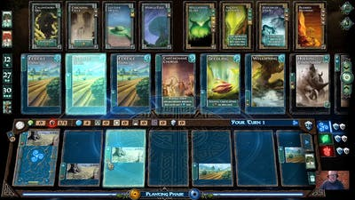 Highlight: Mystic Vale on Steam: Overview of Gameplay